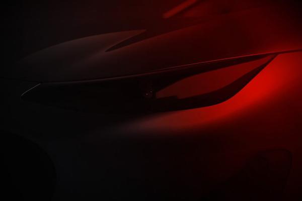 Drako GTE : une Supercar électrique attendue à Monterey