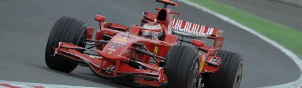 La F1 de retour à Rouen ?