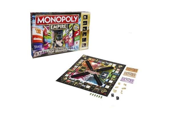 La Ford Mustang fait son apparition dans le Monopoly