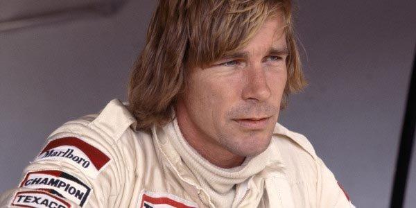 La F1 Hesketh 308 ex-Hunt aux enchères