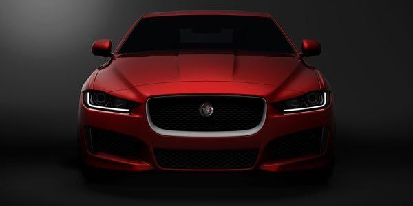 La Jaguar XE dévoilée le 8 septembre