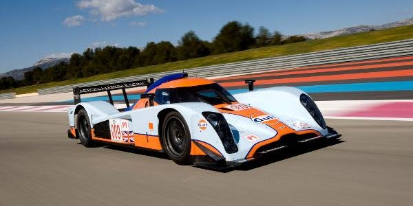 Aston Martin Racing revoit sa copie