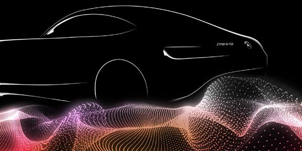 La Mercedes-AMG GT se fait entendre
