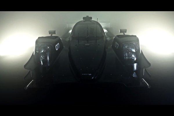 Découvrez la nouvelle Oreca 07 LM P2 en vidéo