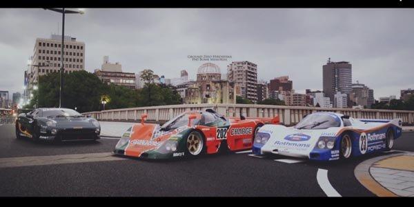 La passion du Mans descend dans la rue