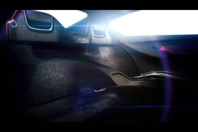 Pininfarina : la nouvelle HK GT attendue à Genève
