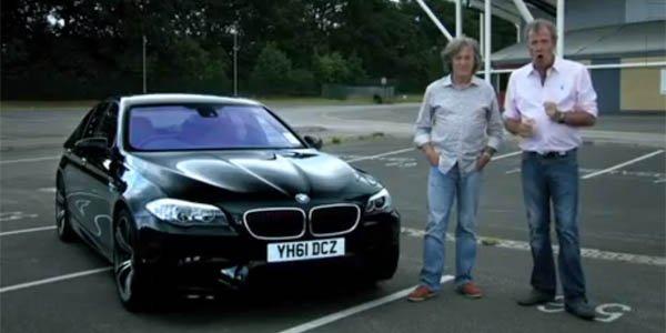 Top Gear : la pire voiture de l'Histoire