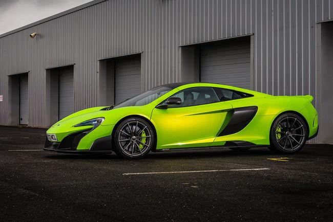 Top Gear : la piste d'essai de Dunsfold bientôt vendue