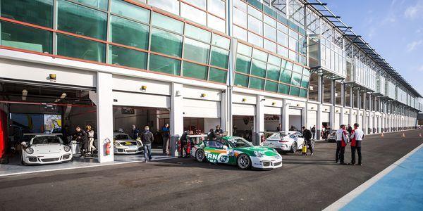 Porsche Carrera Cup France 2015 : Ledenon ouvre le bal