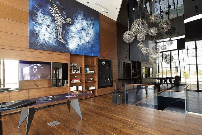Inauguration de la première Rolls-Royce Boutique à Dubaï