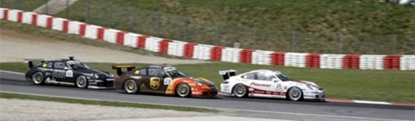 La Supercup 911 en F1 jusqu'en 2011