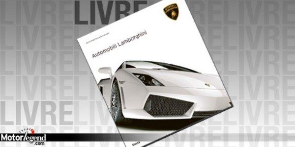Livre : Automobili Lamborghini
