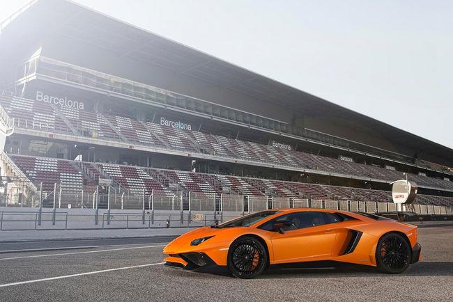 Lamborghini : pas de sportives hybrides à court terme