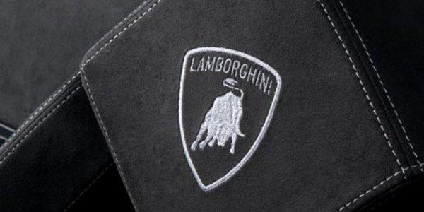 Lamborghini : nouveaux détails