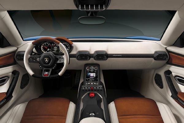 lamborghini asterion : vers la production ? - actualité automobile