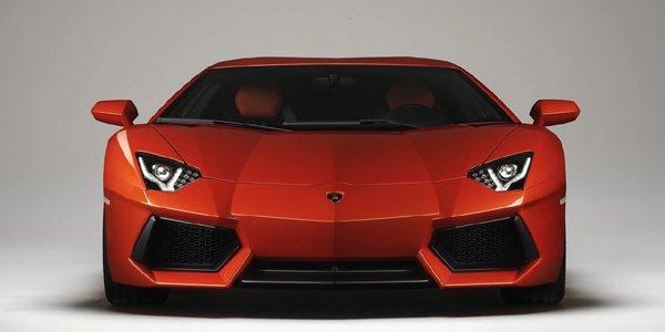 Lamborghini Aventador : du nouveau !