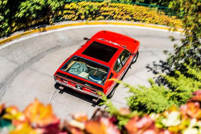 Lamborghini Espada et Islero : 50th Anniversary Tour