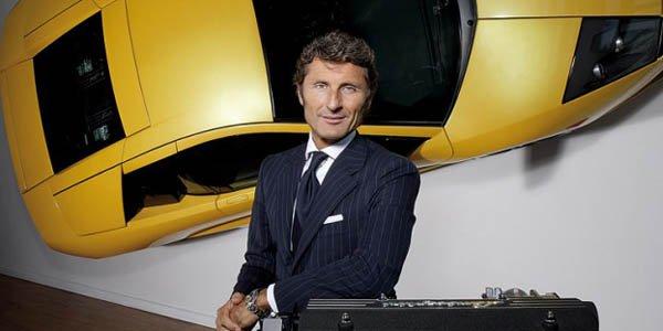 Lamborghini est méfiant pour 2013