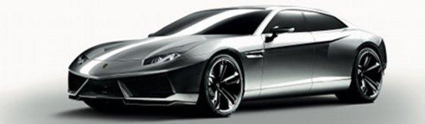 La Lamborghini Estoque reçoit l'estocade