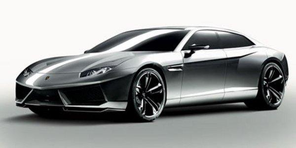 Lamborghini Estoque, le moindre mal ?
