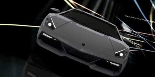 Concept Lamborghini Furia