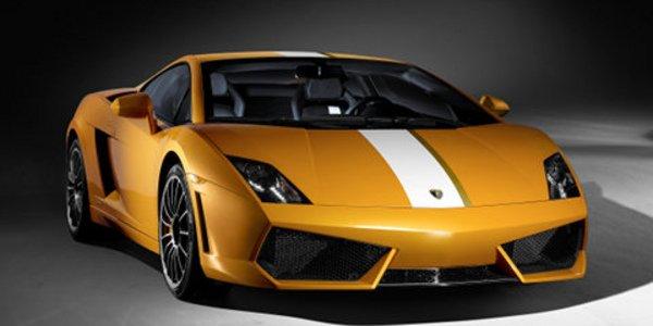 Lamborghini Gallardo Valentino Balboni