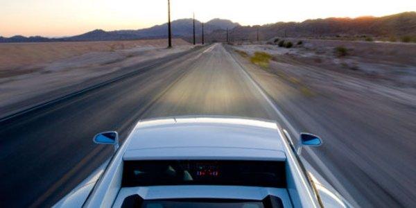 Rumeur : Lamborghini Gallardo SV à Gèneve
