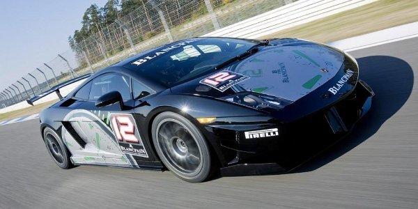 Lamborghini: bientôt l'ultime Gallardo?