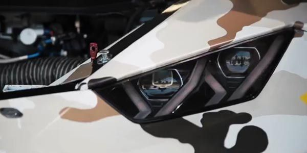 La Lamborghini Huracan Super Trofeo en vidéo