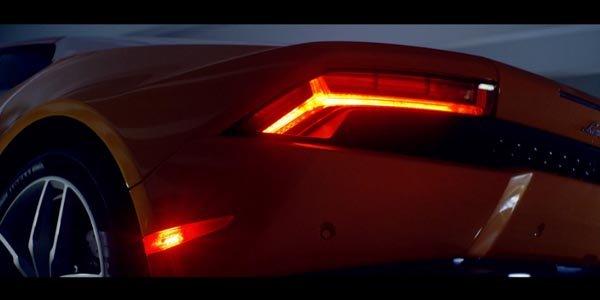 lamborghini huracan teaser officiel actualit automobile motorlegend. Black Bedroom Furniture Sets. Home Design Ideas