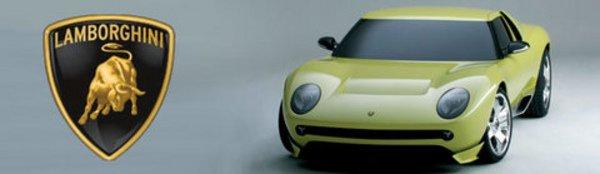La Lamborghini Miura pourrait être produite