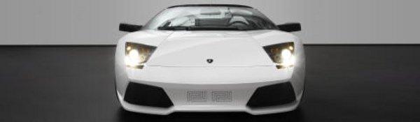 Murciélago LP640 Versace : le Roadster
