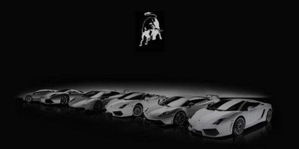 Lamborghini tease la Jota