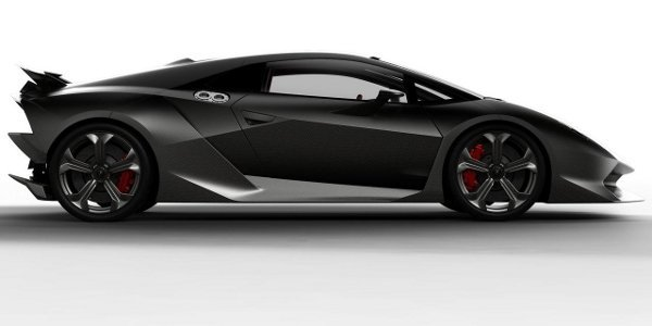 Lamborghini prépare une grande surprise