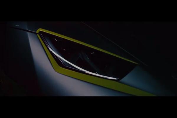 Nouveauté en approche chez Lamborghini