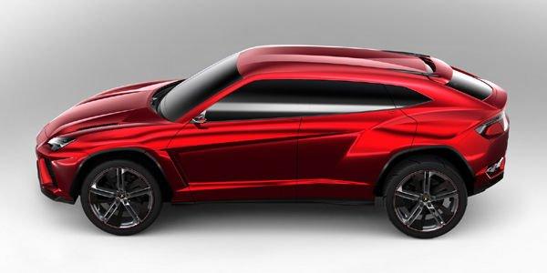 Lamborghini Urus : nouvelle référence ?