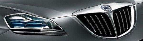 La nouvelle Lancia Delta voit plus grand