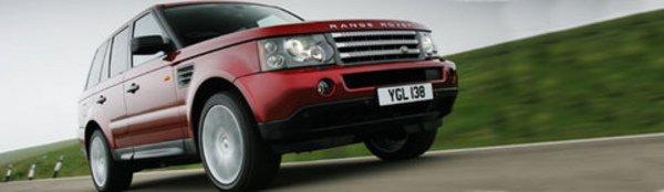 Land Rover met à jour ses gammes
