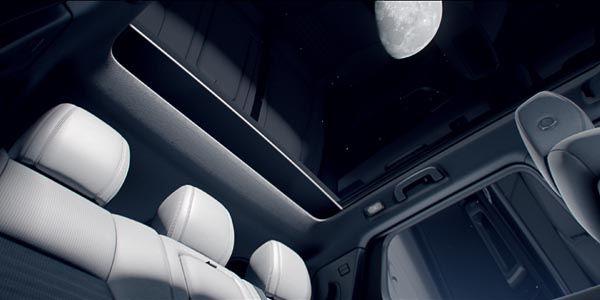 Vidéo : le Land Rover Discovery Sport vu de l'intérieur