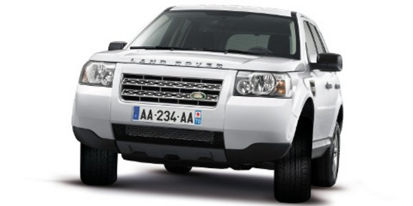 Land Rover Freelander Eastnor
