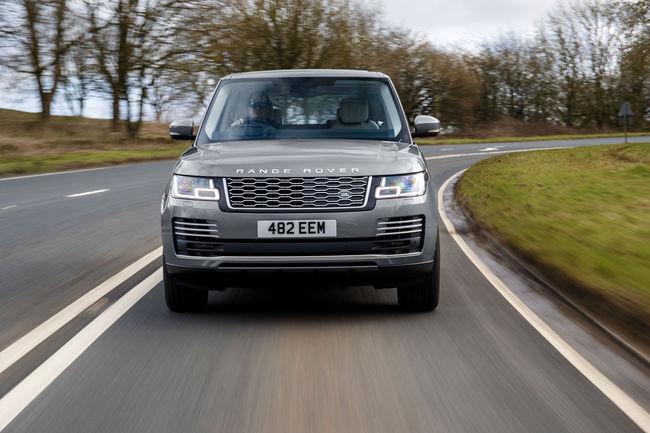 Nouveau 6 cylindres pour le Range Rover
