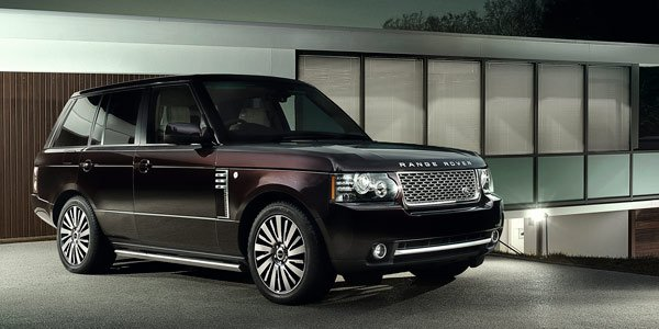 range rover autobiography le luxe actualit automobile motorlegend. Black Bedroom Furniture Sets. Home Design Ideas