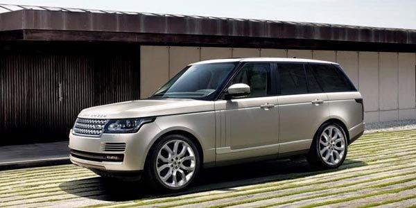 Range Rover : la technique et les tarifs