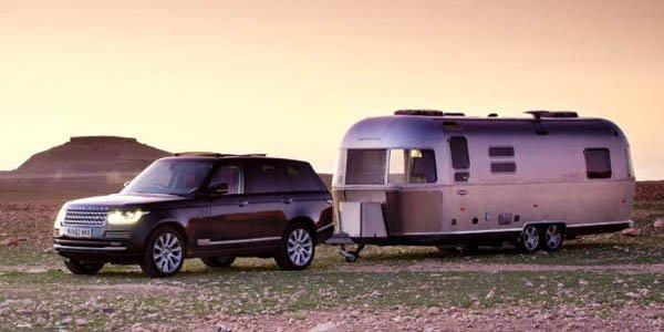 Le Range Rover passe au V6 essence
