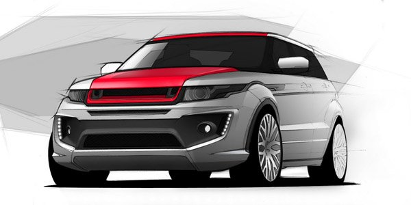 Project Kahn s'occupe de l'Evoque