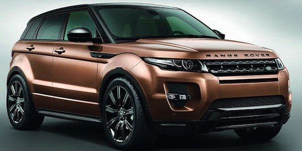 mise jour pour l 39 evoque en 2014 actualit automobile motorlegend. Black Bedroom Furniture Sets. Home Design Ideas