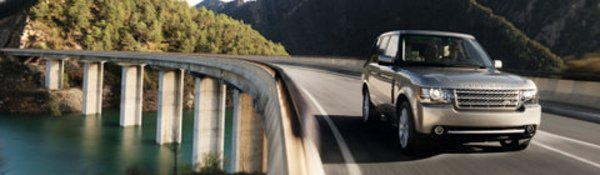 Land Rover met à jour ses gammes Range
