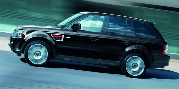 Range Rover Supercharged Special Edition