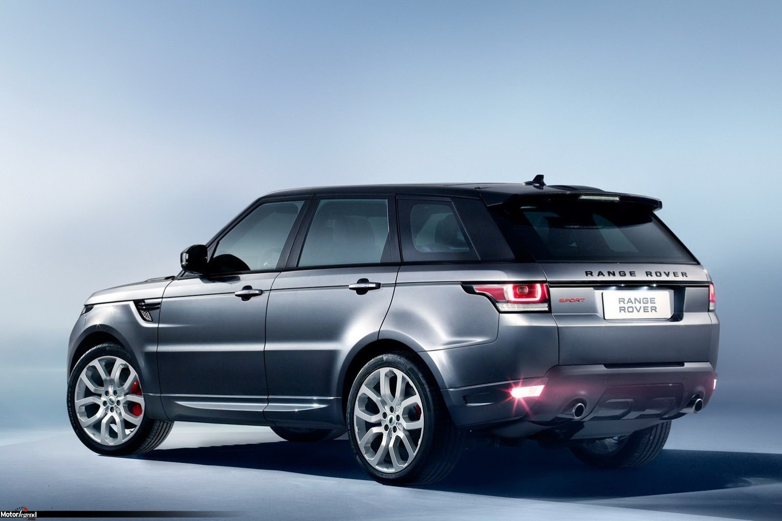 range rover sport premi res images actualit automobile motorlegend. Black Bedroom Furniture Sets. Home Design Ideas