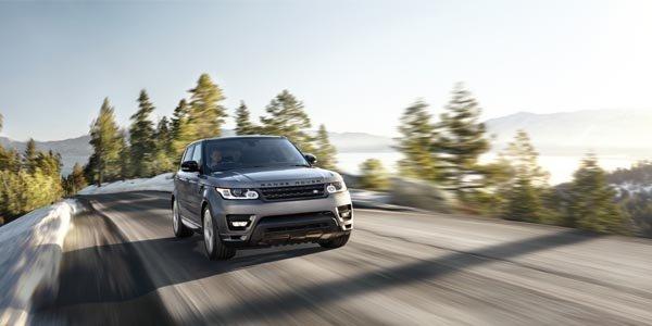 Range Rover Sport : tous les détails